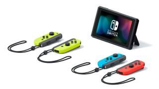 La Nintendo Switch approche des 23 millions d'exemplaires vendues