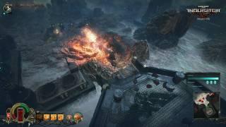 Warhammer 40000 Inquisitor Martyr sur consoles répoussé à début juillet