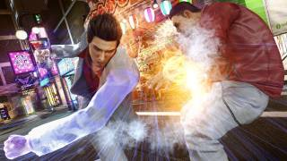 Yakuza Kiwami 2 arrive sur PC en mai