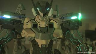 Les différences entre les versions de Zone of the Enders The 2nd Runner