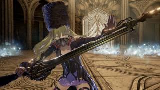 Nouveau personnage, nouvelles fonctionnalités et armes dévoilés pour Code Vein