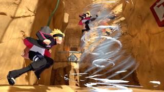 Nouvelle bêta de Naruto to Boruto Shinobi Striker l'été prochain