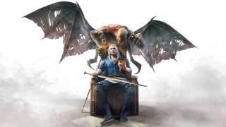 The Witcher 3 Wild Hunt amélioré pour la Xbox One X