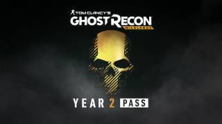 Quel contenu pour l'année 2 de Tom Clancy's Ghost Recon Wildlands?