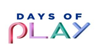 Une édition limitée de la PS4 pendant les Days of Play