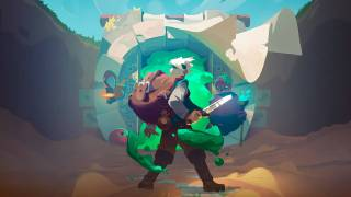 Moonlighter, l'action/RPG rétrostylé disponible