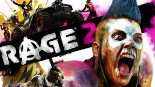 Bethesda Softworks confirme Rage 2