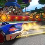 Team Sonic Racing– L'équipée sauvage