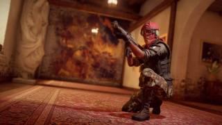 Les infos de la prochaine mise à jour de Tom Clancy's Rainbow Six Siege