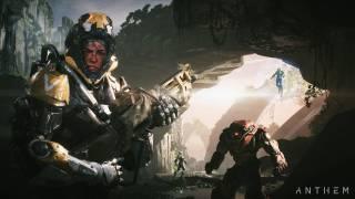 20 minutes de gameplay du prometteur Anthem de Bioware