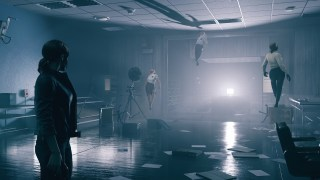 Control, le nouveau Remedy a fait son show à l'E3 2018 et prend le contrôle