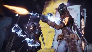 Destiny 2 Renégats et Bastion des Ombres débarque sur le Xbox Game Pass aujourd'hui