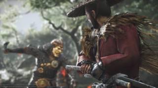Sucker Punch montre le sublime Ghost of Tsushima pour la PS4