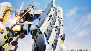 De la personnalisation dans New Gundam Breaker