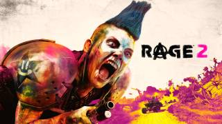 Rage 2– La gloire de mes pairs