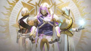 Comment avancer dans l'évènement Solstice des Héros de Destiny 2?