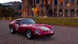 Une F1 et un nouveau circuit pour la mise à jour 1.23 de GT Sport… entre autres
