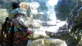 Le MMORPG coréen Black Desert arrive en mars sur Xbox One