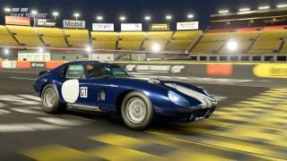 Le contenu de la mise à jour d'août de GT Sport