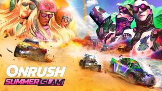 Du nouveau pour Onrush le jeu de course arcade de Codemasters