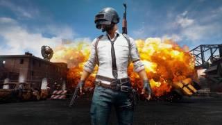 PlayerUnknown's Battlegrounds arrive sur PS4 en décembre