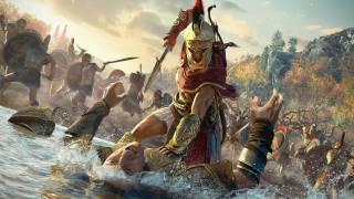 Des légendes et des dangers pour Assassin's Creed Odyssey