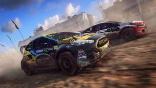 La première saison de DiRT Rally 2.0 va débuter la semaine prochaine