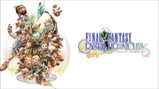 Final Fantasy Crystal Chronicles Remastered Edition confirmé pour début 2020