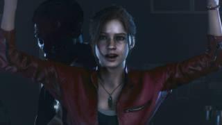 De nouvelles images et une nouvelle vidéo de Resident Evil 2