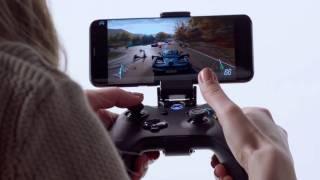 Le remote play Xbox arrive enfin sur l'app iOS