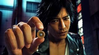 Judge Eyes des créateurs des Yakuza se nommera Judgment en occident