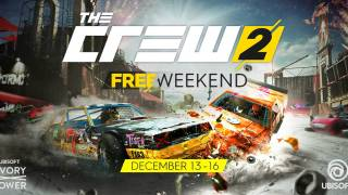The Crew 2 en essai gratuit ce week-end