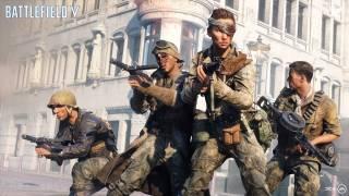 La feuille de route de Battlefield V pour cette année 2019