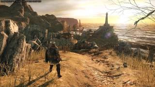 Bandai Namco annonce la compilation Dark Souls Trilogy sur PS4 et Xbox One