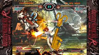 Arc System Works recycle deux titres dans sa compilation Guilty Gear 20th Anniversary Edition