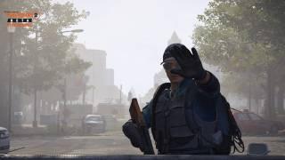 Tom Clancy's The Division 2 en vidéos 4K made in Playscope