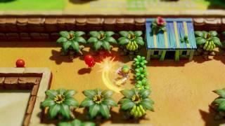 Nintendo annonce le remake de The Legend of Zelda Link's Awakening