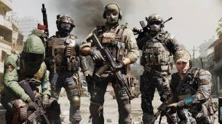 Activision et Tencent annoncent Call of Duty Mobile