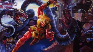 Konami dévoile les titres que contiendra Castlevania Anniversary Collection