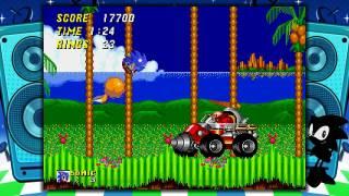 Sega dévoile de nouveaux titres pour sa Sega Mega Drive Mini