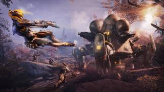 Digital Extremes remasterise les Plaines d'Eidolon