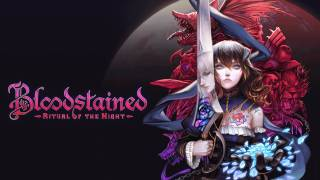 Bloodstained Ritual of the Night confirmé pour fin juin prochain