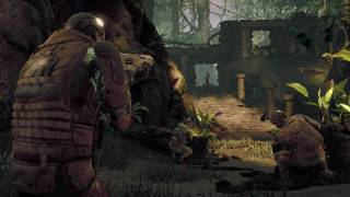 Sony annonce Predator Hunting Grounds sur PS4 pour 2020