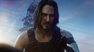 E3 2019 – Nouveau trailer, date de sortie, précommande et Keanu Reeves pour Cyberpunk 2077