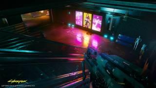 E3 2019 – CD Projekt Red et Nvidia partenaires pour du ray-tracing sur Cyberpunk 2077
