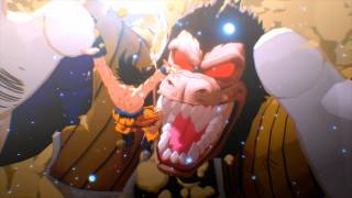 E3 2019 – L'action/RPG inspiré par Dragon Ball Z se nommera Dragon Ball Z Kakarot