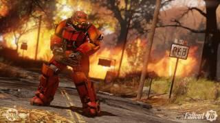 E3 2019 – Wastelanders, la prochaine extension de Fallout 76 arrive à l'automne