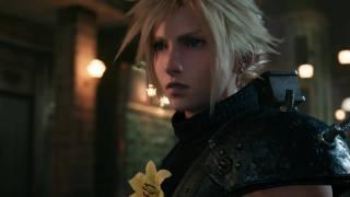 Un nouveau magnifique trailer pour Final Fantasy VII Remake