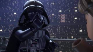 E3 2019 – Warner Bros prépare Lego Star Wars La Saga Skywalkjer