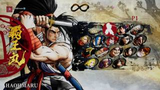 Samurai Shodown – The show must go on !